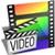 Logo Vidéo - 50x50