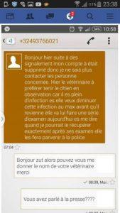 Kaysie - SMS
